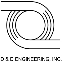 D&D Engineering Logo