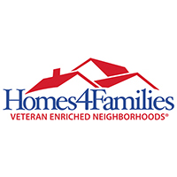 Homes4Families Logo