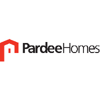 Pardee Homes Logo