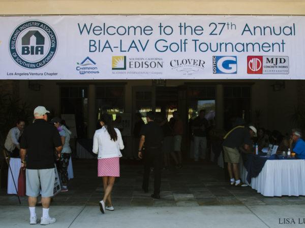 Golf Tournament – 2016