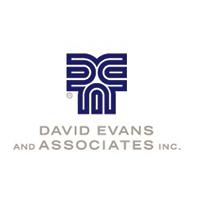 David Evans Logo