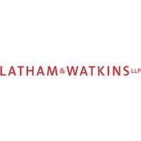 Latham Watkins Logo