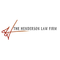 The Henderson Las Firm Logo