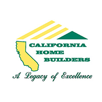 California Home Builders Logo